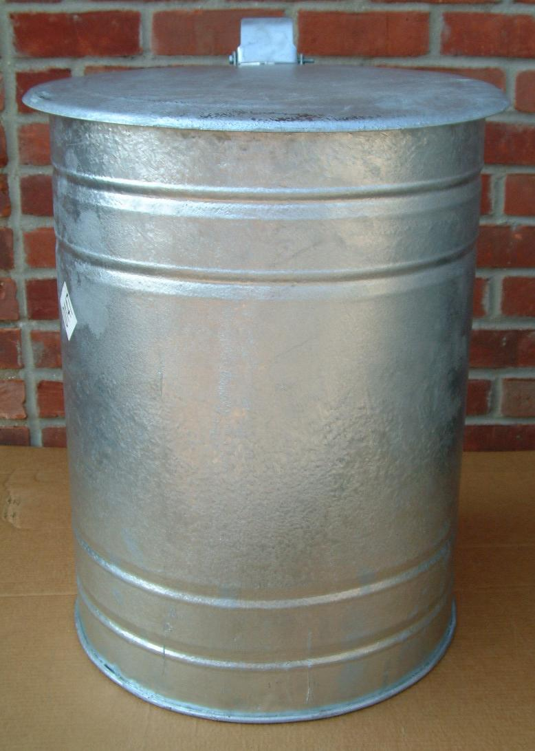 Garbage Can Source Dover Underground Garbage Cans Lids